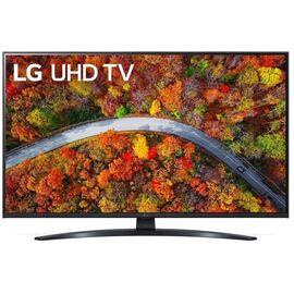 4K Телевизор SMART 43 дюйма LG 43UP81006LA, изображение 1