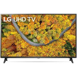 4K Телевизор SMART 55 дюймов LG 55UP75006LF, изображение 1