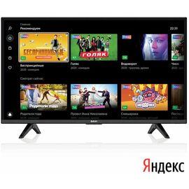 Телевизор SMART 43 люйма BBK 43LEX-7289/FTS2C