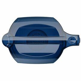Фильтр-кувшин Аквафор Гарри синий + доп.кассета фото, изображение 5