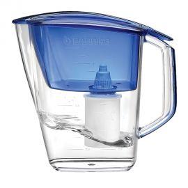 Фильтр-кувшин Барьер Гранд синий (В021Р00) фото