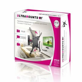 Кронштейн Ultramounts UM864В фото, изображение 2
