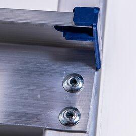 Стремянка двухсторонняя Stairs АS206 фото, изображение 4