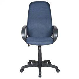 Офисное кресло руководителя Бюрократ CH-808AXSN/Bl&Blue (664037) фото