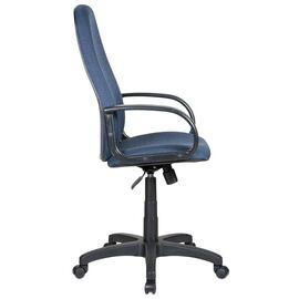 Офисное кресло руководителя Бюрократ CH-808AXSN/Bl&Blue (664037) фото, изображение 3