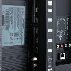 4K Телевизор SMART 50 дюймов Samsung UE50RU7400U фото, изображение 3