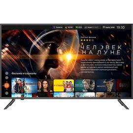 4K UHD Телевизор Smart 43 дюйма KIVI 43U600KD, черный