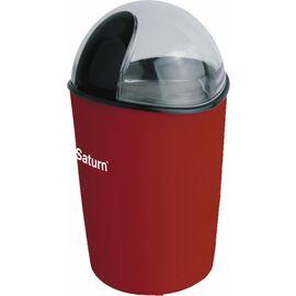 Кофемолка Saturn CM1231 Красная фото