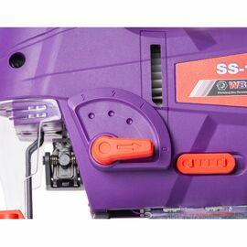 Электрический лобзик  WBR SS-1070 фото, изображение 5