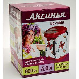 Термопот Аксинья КС-1800 фото, изображение 2
