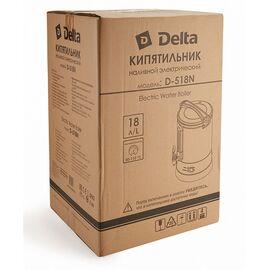 Термопот DELTA D-518N фото, изображение 6