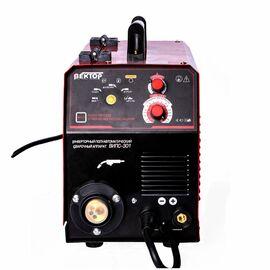 Инверторный полуавтоматический сварочный аппарат ВЕКТОР ВИПС-301 фото, изображение 2