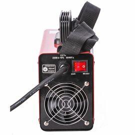 Инверторный сварочный аппарат ВЕКТОР ВИС-245 фото, изображение 3