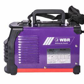 Инверторный сварочный аппарат WBR IS-330 фото, изображение 2