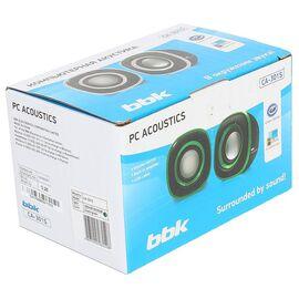 Колонки BBK CA-301S фото, изображение 3