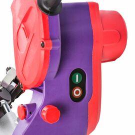 Станок для заточки цепей WBR  KS-190 фото, изображение 3
