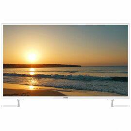 Телевизор 32 дюйма Polar P32L35T2C белый NATURAL SOUND фото