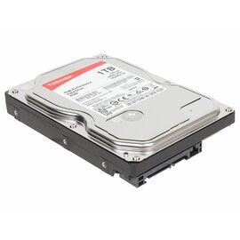 Жесткий диск Toshiba 1 ТБ HDWD110UZSVA фото