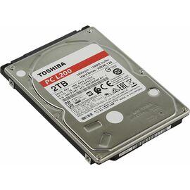 Жесткий диск Toshiba 2 ТБ HDWL120UZSVA фото