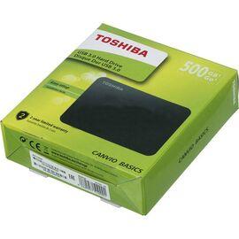Жесткий диск Toshiba 512 ГБ HDTB405EK3AA фото, изображение 4