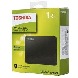 Жесткий диск Toshiba 1 ТБ HDTB410EK3AA фото, изображение 4