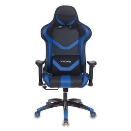 Игровое кресло Бюрократ Viking CH-772N/BL+BLUE (1075442) фото, изображение 3