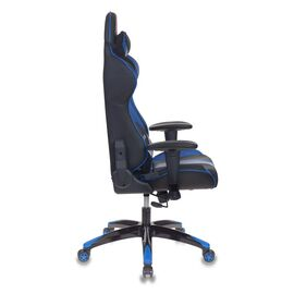 Игровое кресло Бюрократ Viking CH-772N/BL+BLUE (1075442) фото, изображение 4
