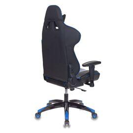 Игровое кресло Бюрократ Viking CH-772N/BL+BLUE (1075442) фото, изображение 5