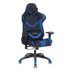 Игровое кресло Бюрократ Viking CH-772N/BL+BLUE (1075442) фото