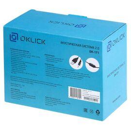 Колонки Oklick OK-171 фото, изображение 6