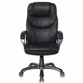 Офисное кресло руководителя Бюрократ T-9905DG (1047319) фото, изображение 2