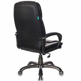 Офисное кресло руководителя Бюрократ T-9905DG (1047319) фото, изображение 4
