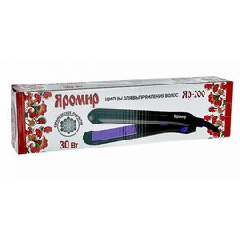 Щипцы для волос (утюжок) Яромир ЯР-200, изображение 5