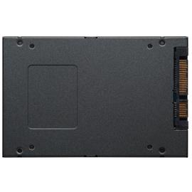 Накопитель SSD Kingston 128 ГБ SA400S37/120G фото, изображение 2