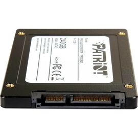 Накопитель SSD Patriot 240 ГБ PBU240GS25SSDR фото, изображение 2