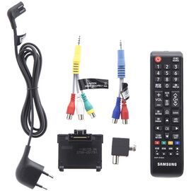 Телевизор SMART 43 дюйма Samsung UE43N5500AU фото, изображение 9