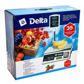 Весы торговые Delta ТВН-35А фото, изображение 6