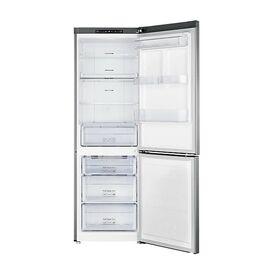 Холодильник двухкамерный Samsung RB30J3000SA фото, изображение 2