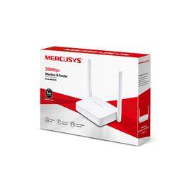 Роутер беспроводной Mercusys MW301R фото, изображение 4