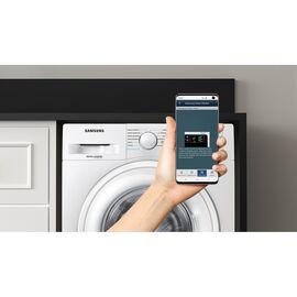 Стиральная машина автомат Samsung WW80R42LHDW с разборным баком фото, изображение 4