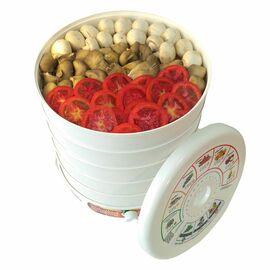 Сушилка для фруктов и овощей Renova DVN31-500/5 фото, изображение 4