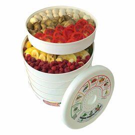 Сушилка для фруктов и овощей Renova DVN31-500/5 фото, изображение 6