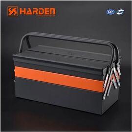 HARDEN Кейс металлический для инструментов 540 мм фото