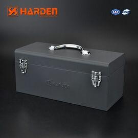HARDEN Кейс металлический с застежкой L фото
