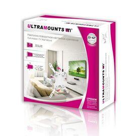 """Кронштейн """"Ultramounts"""" UM866W фото, изображение 2"""