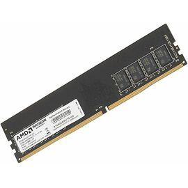 Память DDR4 4Gb 2400MHz AMD фото