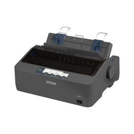 Принтер матричный Epson LX-350 фото, изображение 3