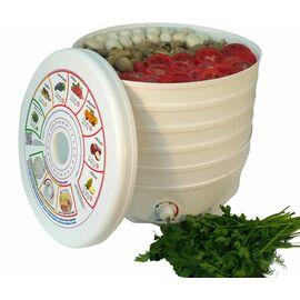 Сушилка для фруктов и овощей Renova DVN37-500/5 фото, изображение 4