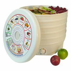 Сушилка для фруктов и овощей Renova DVN37-500/5 фото, изображение 5