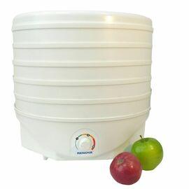 Сушилка для фруктов и овощей Renova DVN37-500/5 фото, изображение 6